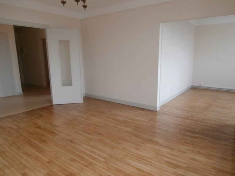 Vente appartement Bergerac 83 350€ - Photo 1