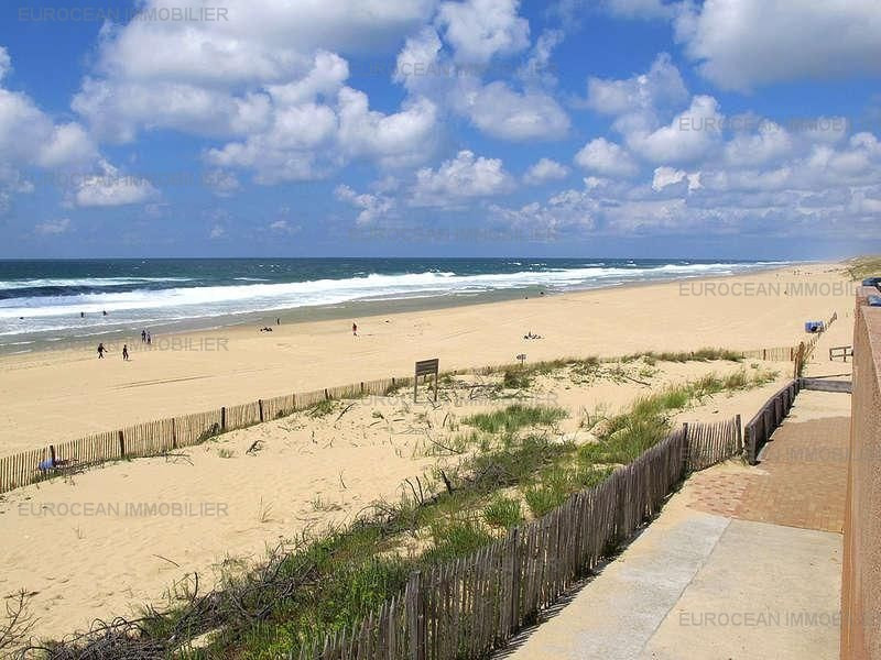 Vacation rental apartment Lacanau-ocean 243€ - Picture 8