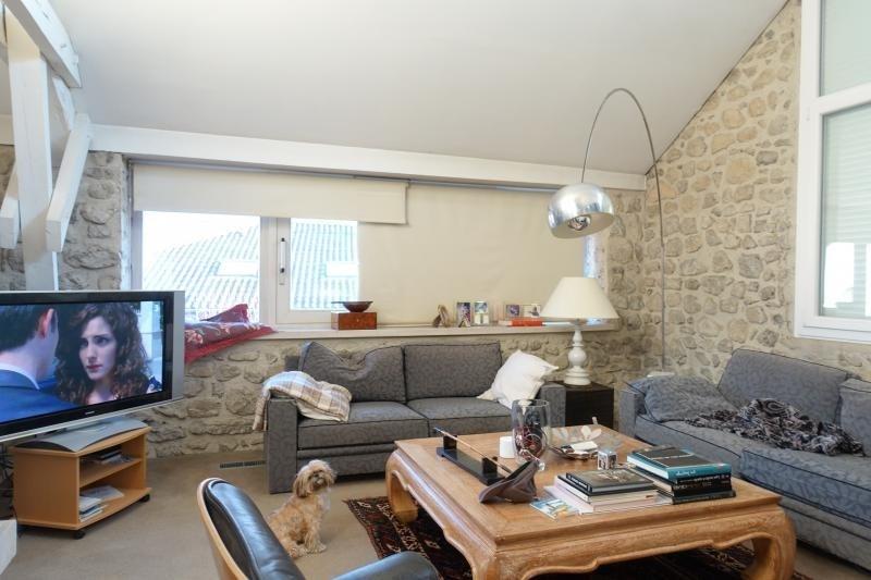 Vente de prestige maison / villa Bernin 790000€ - Photo 2