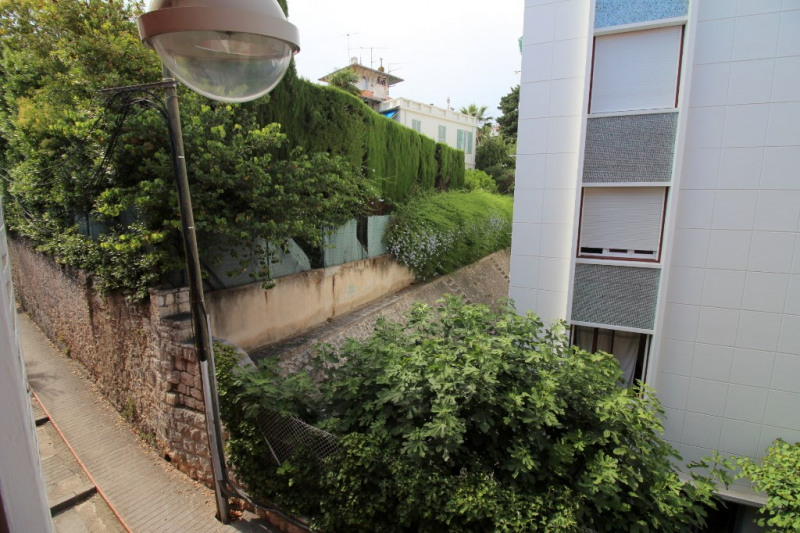 Vente appartement Nice 245 000€ - Photo 7