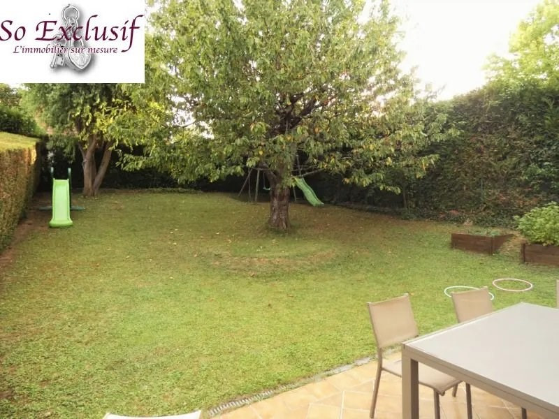 Sale house / villa Orgeval 499 000€ - Picture 2