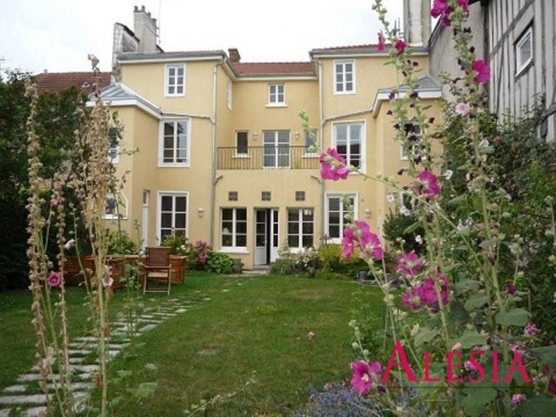 Sale house / villa Châlons-en-champagne 446000€ - Picture 6
