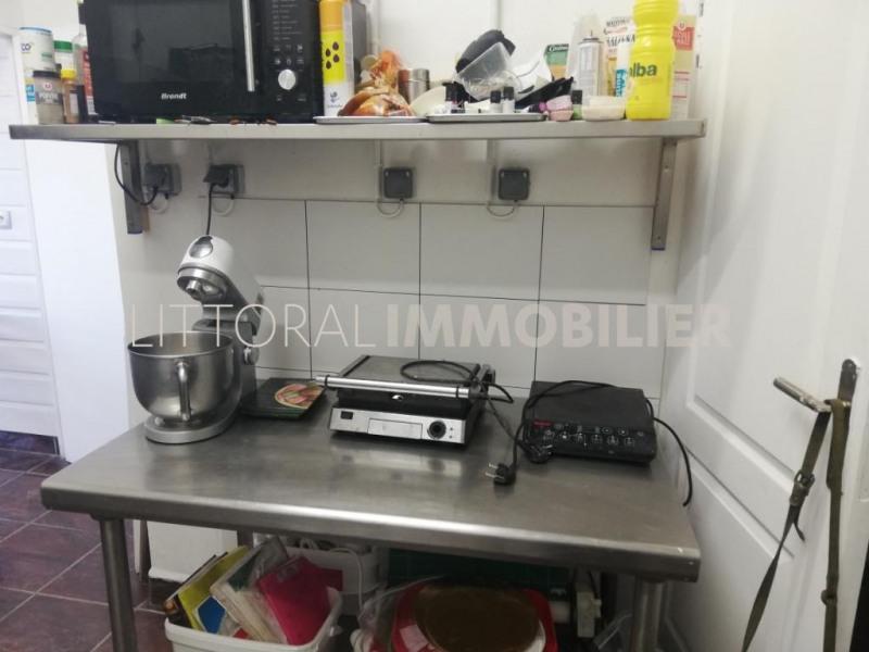 Commercial property sale shop Le tampon 55000€ - Picture 5