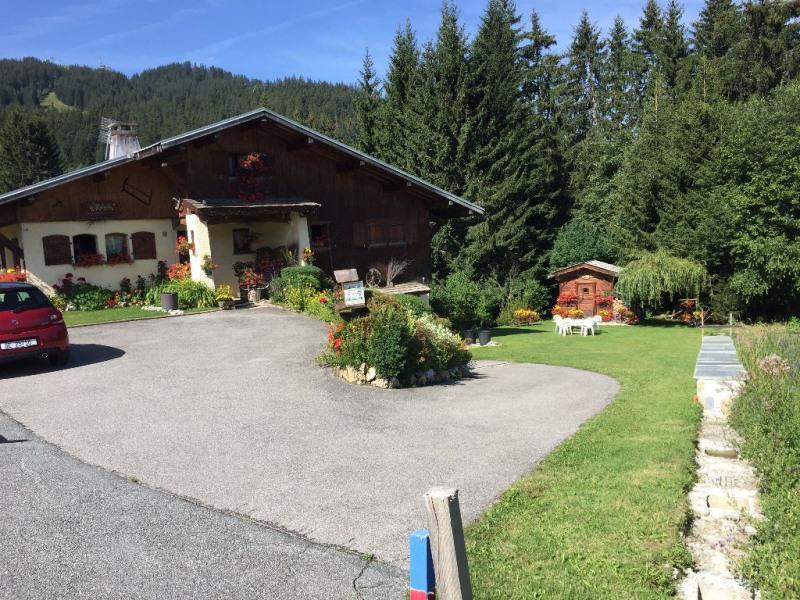 Vente de prestige maison / villa Megeve 1650000€ - Photo 9