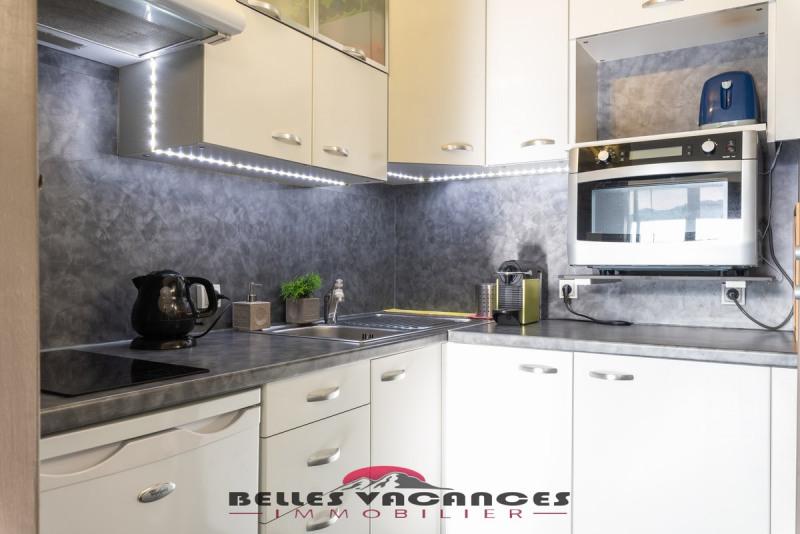 Sale apartment Saint-lary-soulan 147000€ - Picture 5