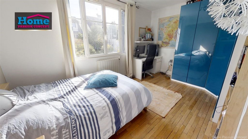 Vente maison / villa Rueil malmaison 1180000€ - Photo 6