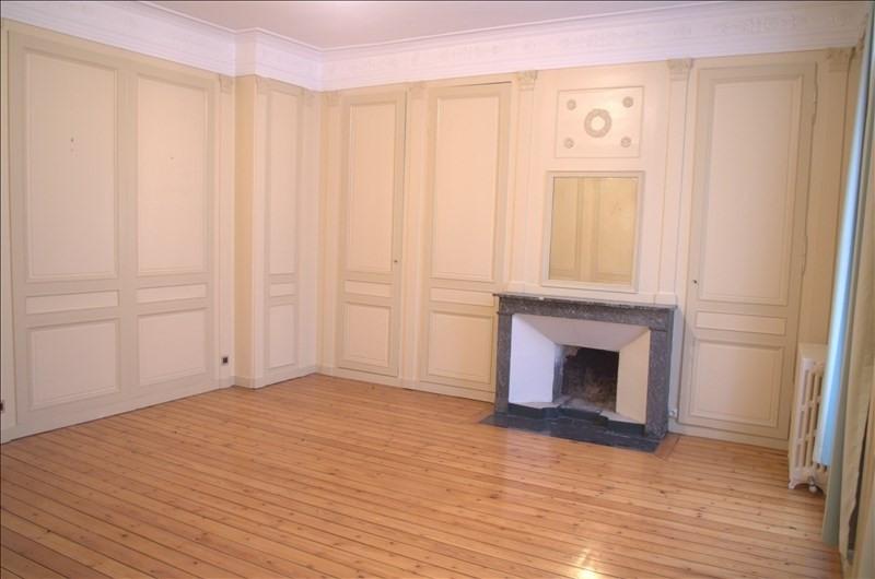 Vente appartement Honfleur 275000€ - Photo 1