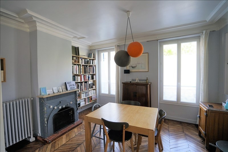 Sale house / villa Bois colombes 590 000€ - Picture 5