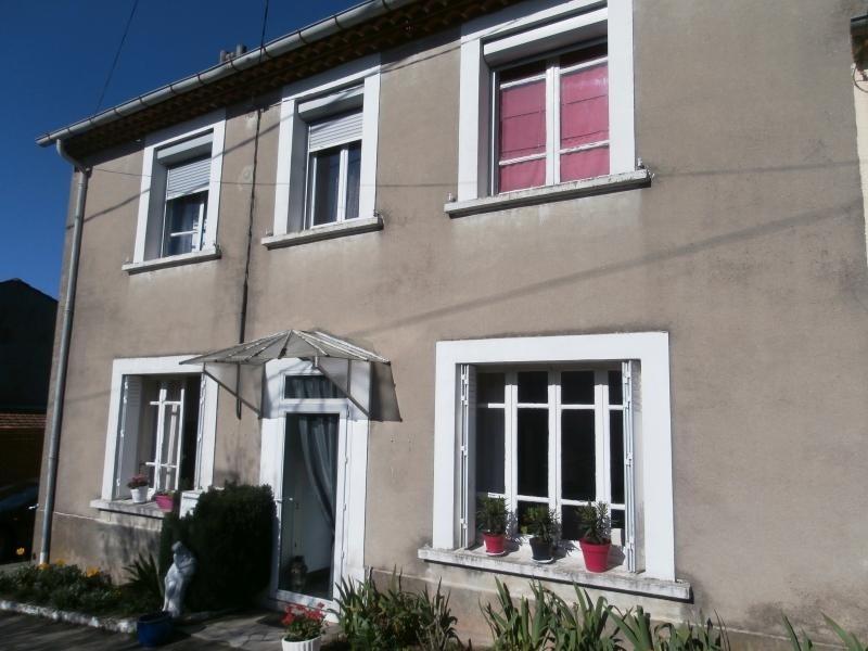 Sale house / villa Labastide rouairoux 110000€ - Picture 1