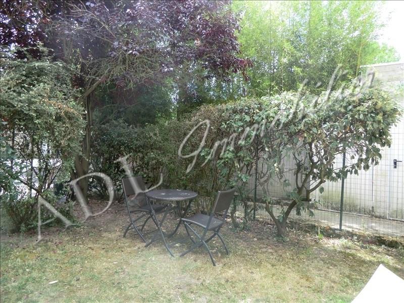 Sale apartment Coye la foret 152000€ - Picture 8