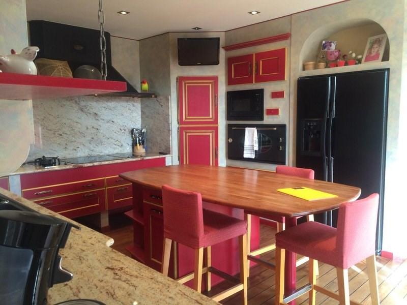 Sale house / villa Vienne 345000€ - Picture 2