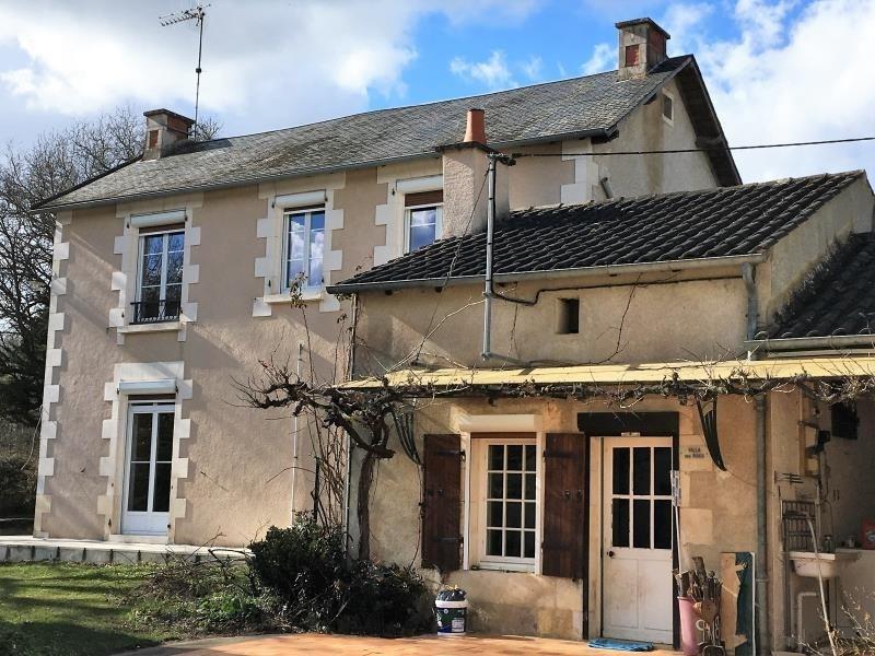 Vente maison / villa Terce 274000€ - Photo 3