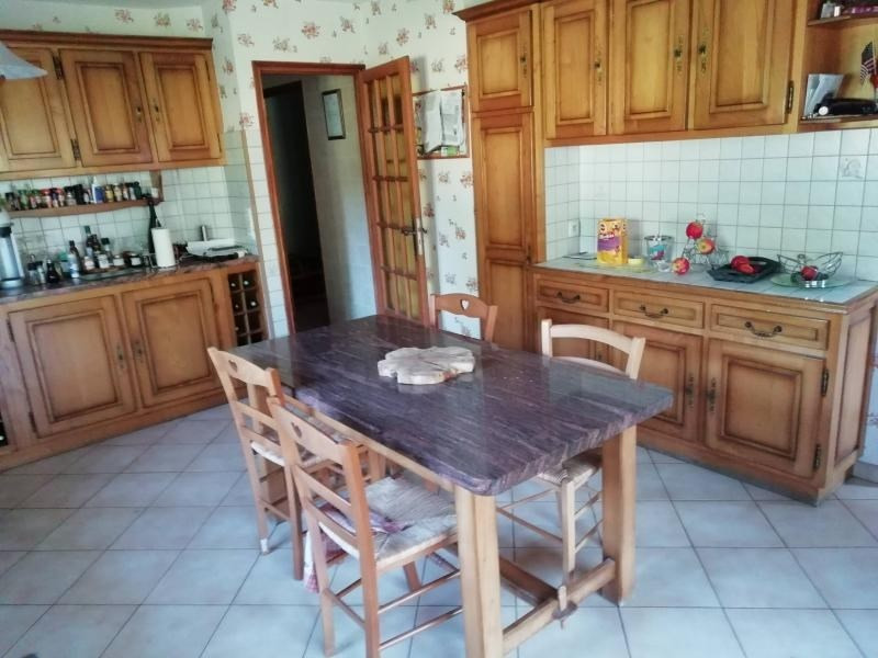 Vente maison / villa Lacabarede 155 000€ - Photo 4
