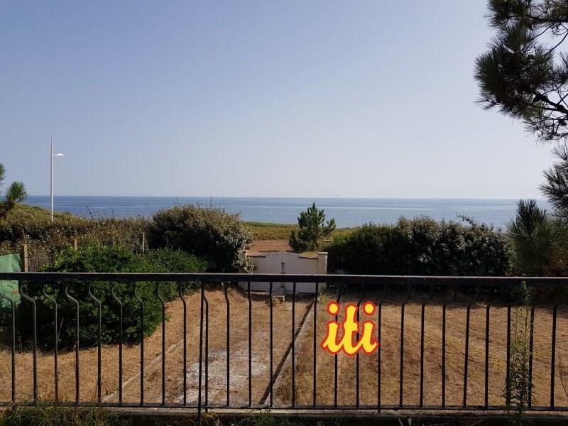 Deluxe sale house / villa Chateau d'olonne 714000€ - Picture 1