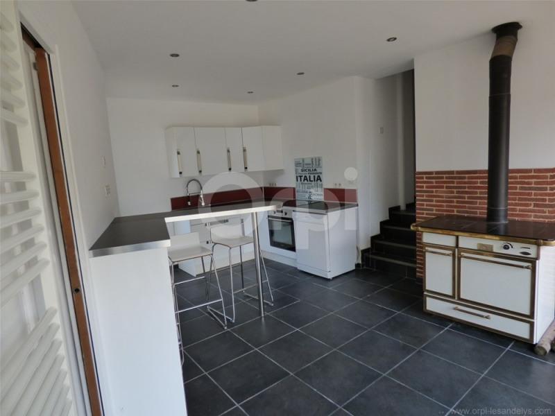 Sale house / villa Saint-clair-sur-epte 220000€ - Picture 3
