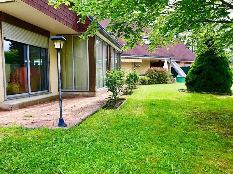 Vente maison / villa Feytiat 342000€ - Photo 2