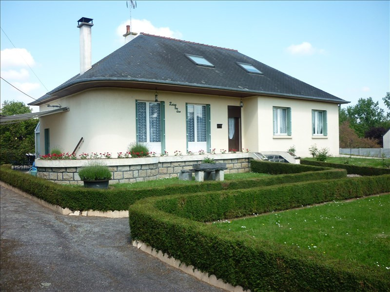 Maison janze - 6 pièce (s) - 115 m²