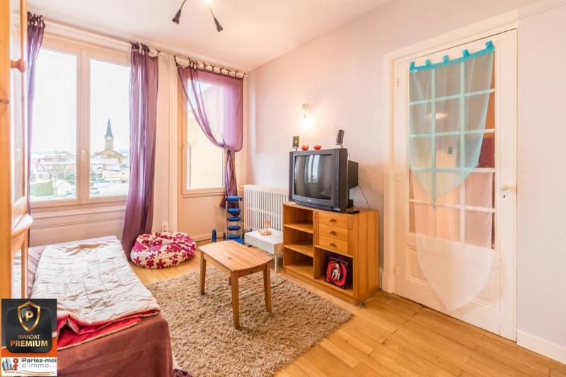 Vente maison / villa L'arbresle 347000€ - Photo 16