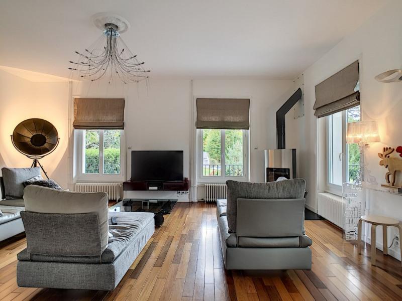 Vente de prestige maison / villa Veyre monton 830000€ - Photo 4