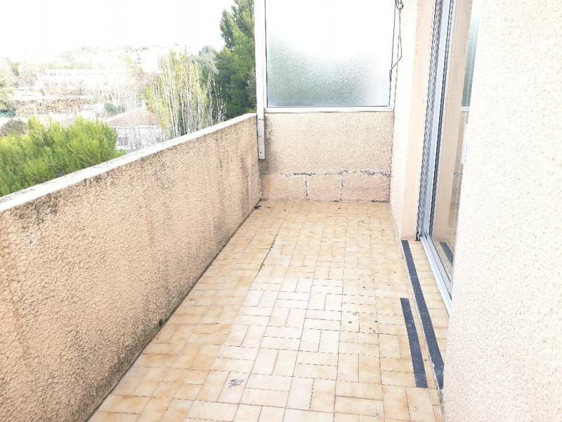 Vente appartement Marseille 13ème 139000€ - Photo 4