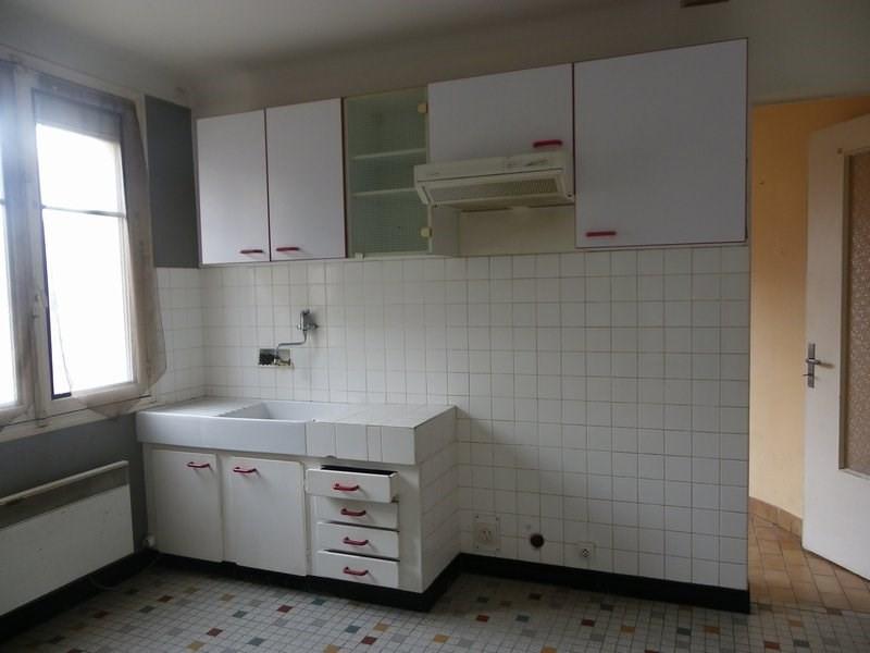 Vente maison / villa Barneville carteret 81500€ - Photo 3