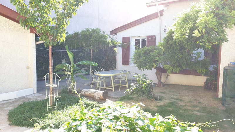 Sale house / villa Saint-fons 232 000€ - Picture 1