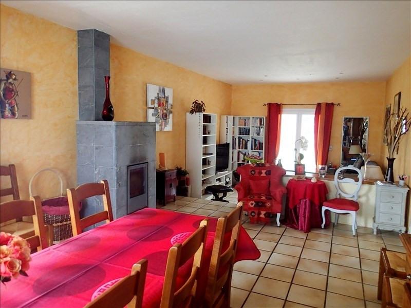 Sale house / villa Castelnau de levis 298000€ - Picture 2