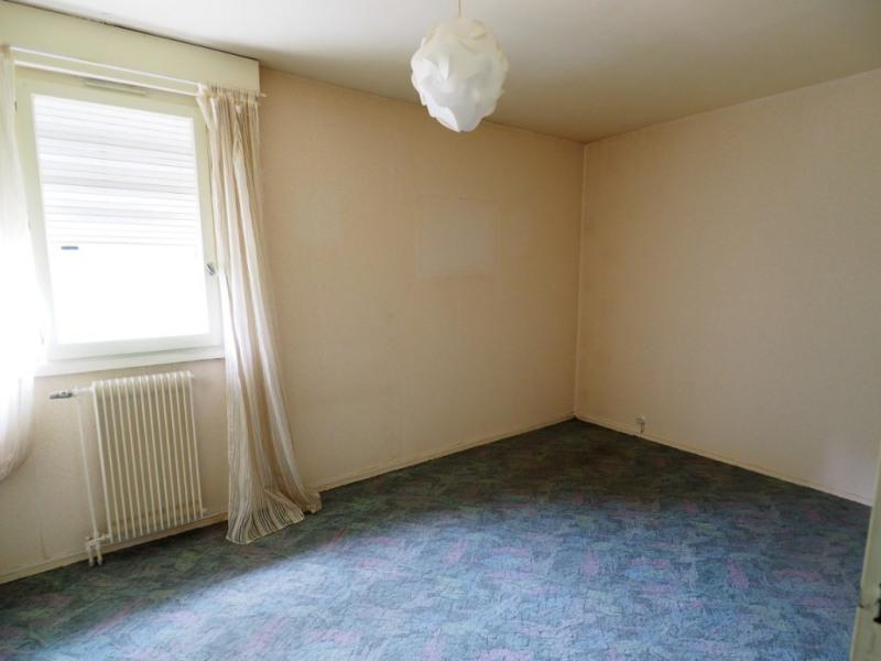 Sale apartment Le mee sur seine 110000€ - Picture 4
