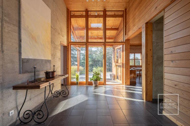 Deluxe sale house / villa Limonest 1190000€ - Picture 3