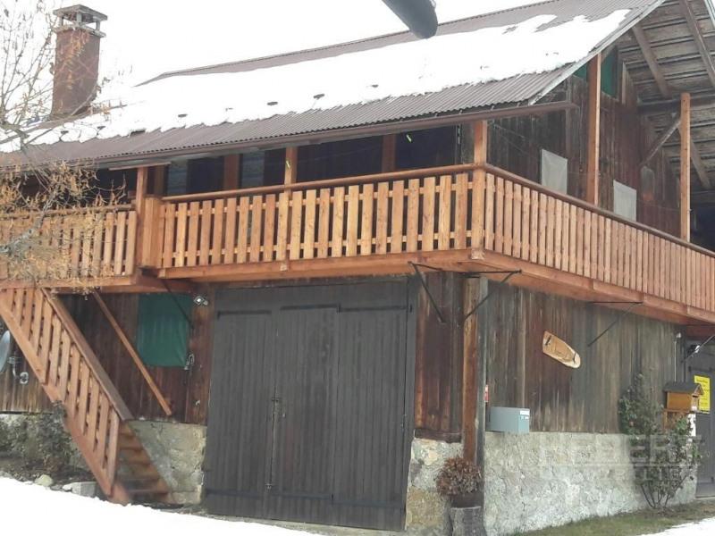Vente maison / villa Sallanches 337000€ - Photo 2