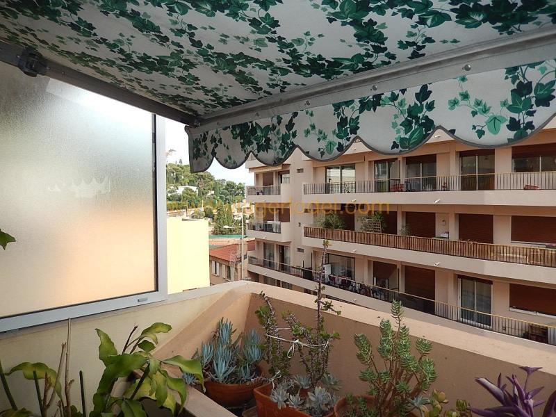Life annuity apartment Roquebrune-cap-martin 80000€ - Picture 2