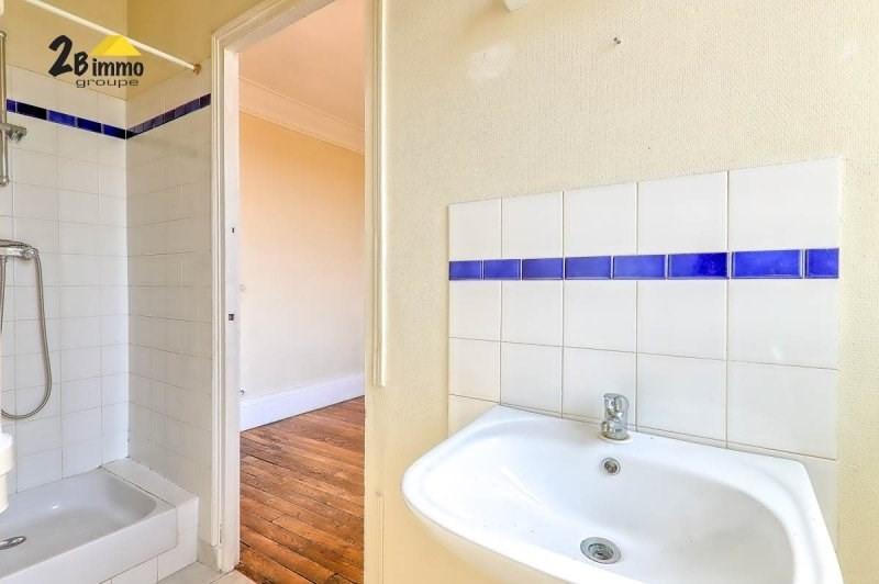 Vente appartement Choisy le roi 139000€ - Photo 9