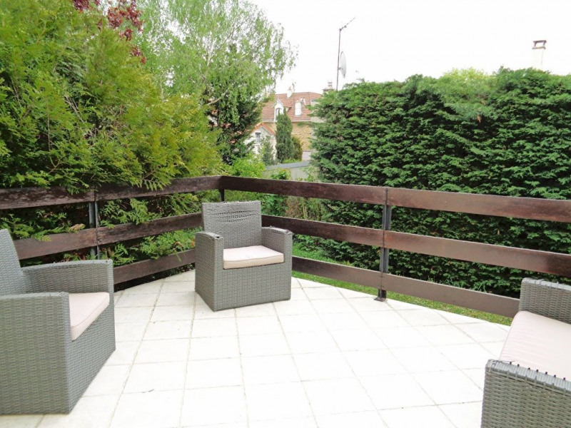 Sale house / villa Livry gargan 630 000€ - Picture 2
