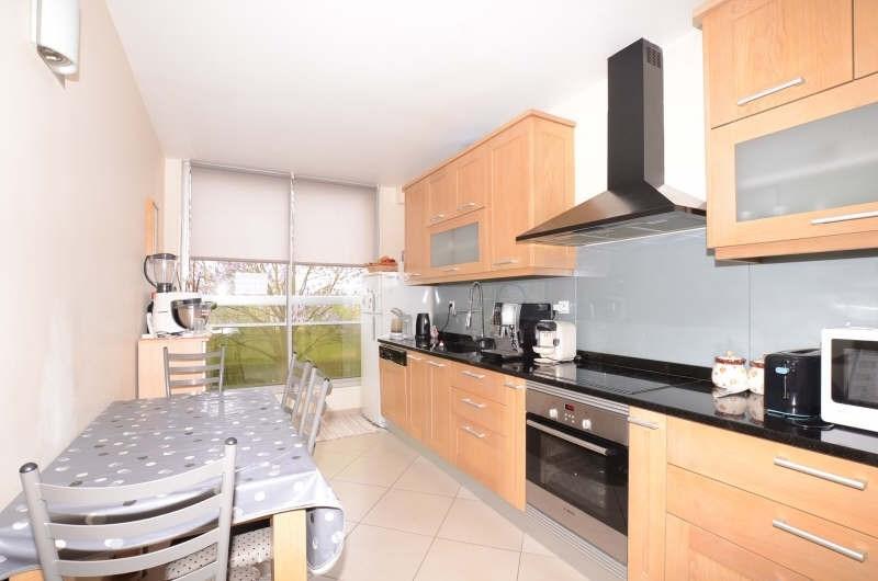 Revenda apartamento Bois d'arcy 205000€ - Fotografia 1