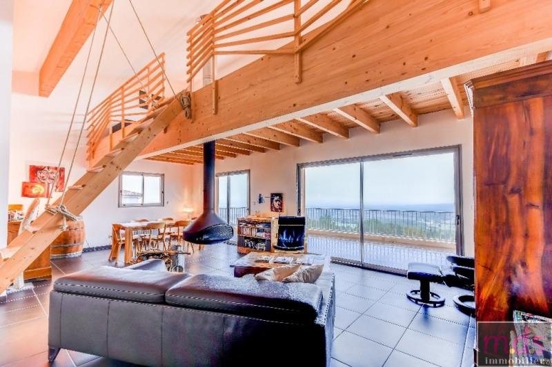 Vente maison / villa Montastruc-la-conseillere secteur 399000€ - Photo 1