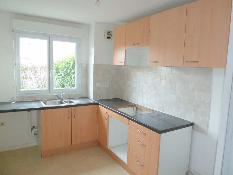 Rental apartment Conflans ste honorine 750€ CC - Picture 2
