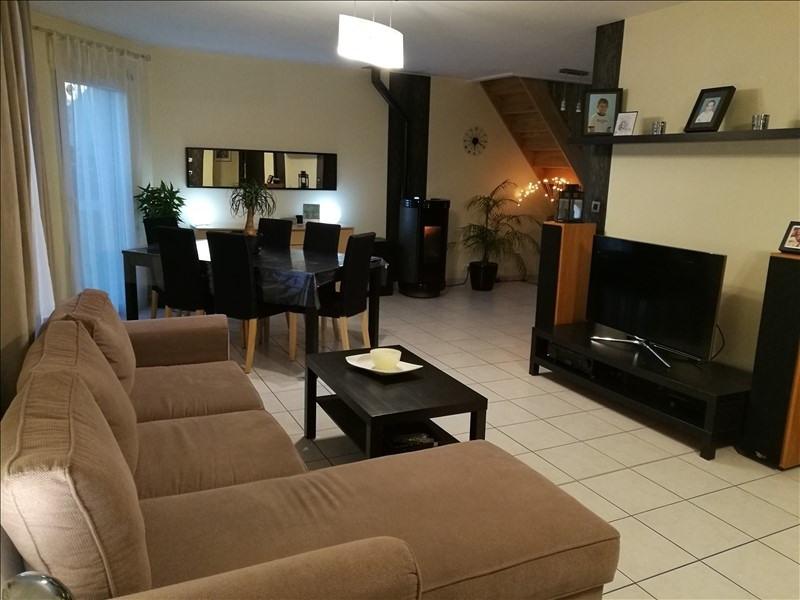 Verkoop  huis Saulnieres 182875€ - Foto 2