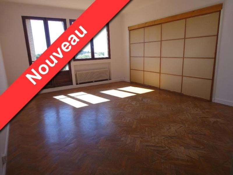 Location appartement Aix en provence 951€ CC - Photo 1