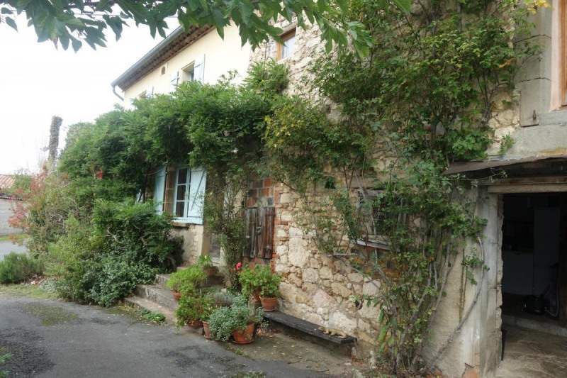 Sale house / villa Réalmont 312000€ - Picture 7