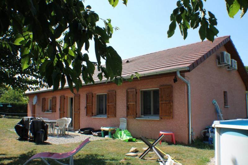 Vente maison / villa La tour du pin 214000€ - Photo 1