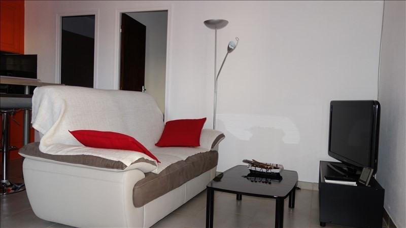 Sale apartment La londe les maures 147000€ - Picture 7
