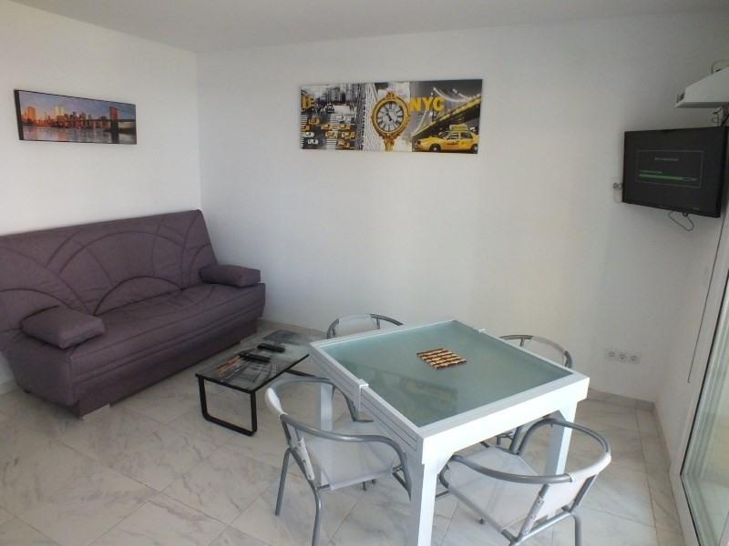 Vermietung von ferienwohnung wohnung Roses, santa-margarita 320€ - Fotografie 6