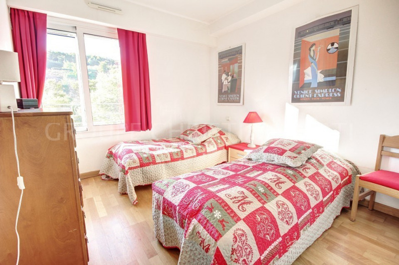 Vente de prestige appartement Mandelieu 699 000€ - Photo 9