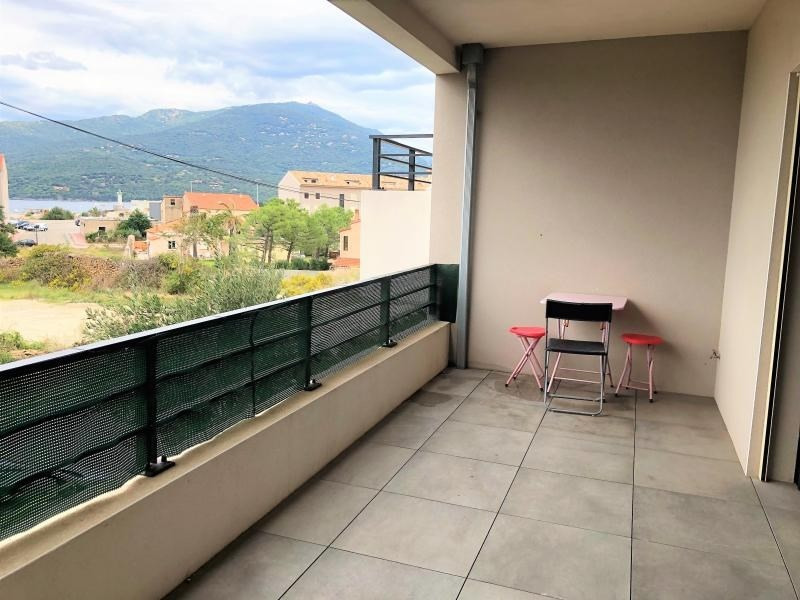 Deluxe sale apartment Propriano 200 000€ - Picture 5