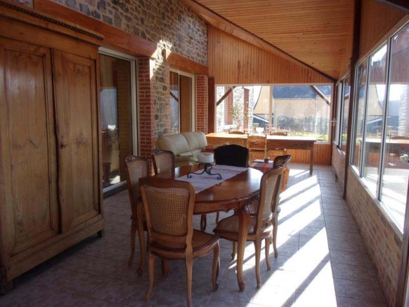 Vente maison / villa Combourg 246100€ - Photo 4