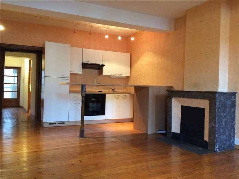 Sale apartment Roanne 90 950€ - Picture 1
