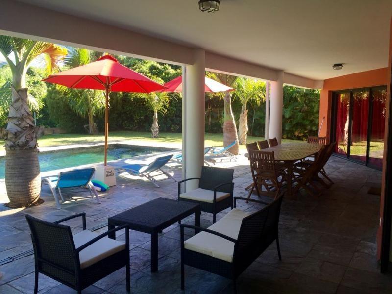 Deluxe sale house / villa Saint pierre 650000€ - Picture 3