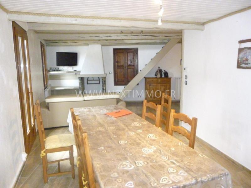 Location vacances appartement Venanson 700€ - Photo 4