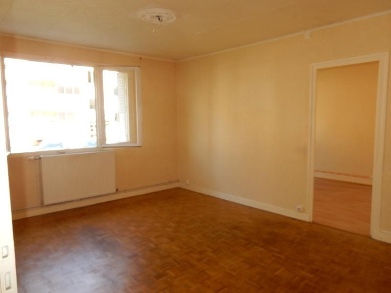 Vente appartement St martin d'heres 69000€ - Photo 2