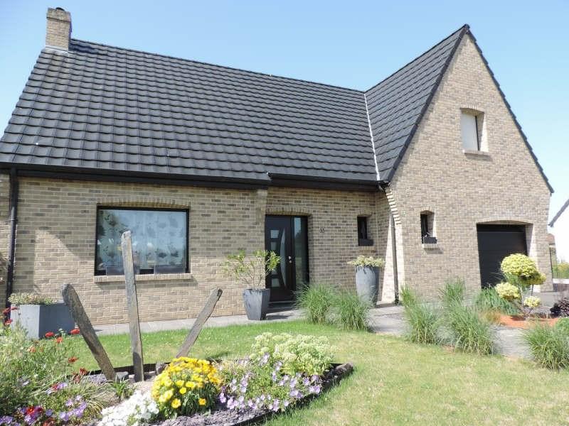 Sale house / villa Boiry ste rictrude 294000€ - Picture 10